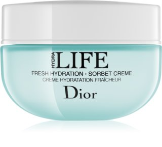 Dior Hydra Life Fresh Hydration Fresh Hydration Sorbet Cream