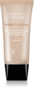 Dior Diorskin Forever Perfect Mousse fond de teint mousse matifiant