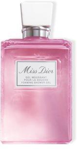 DIOR Miss Dior sprchový gel pro ženy