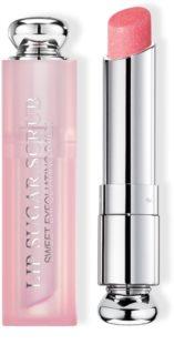 Dior Dior Addict Lip Sugar Scrub balsam złuszczający