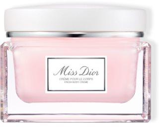 Dior Miss Dior tělový krém pro ženy