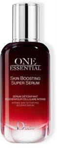Dior One Essential Skin Boosting Super Serum ser întinerire intensivă