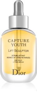 Dior Capture Youth Lift Sculptor sérum efecto lifting