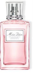 Dior Miss Dior tělový olej pro ženy