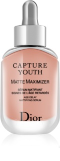 Dior Capture Youth Matte Maximizer matirajoči serum