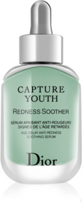 Dior Capture Youth Redness Soother beruhigendes Serum gegen das Erröten der Haut