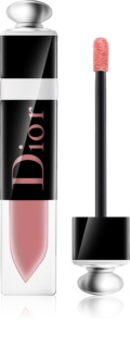 Dior Dior Addict Lacquer Plump Long-Lasting Liquid Lipstick for Lips Volume