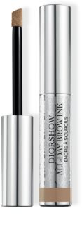 DIOR Diorshow All-Day Brow Ink мастило за вежди