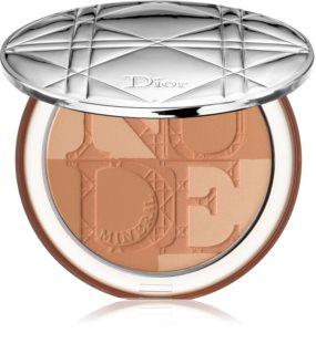 Dior Diorskin Mineral Nude Bronze Mineral Bronzing Powder