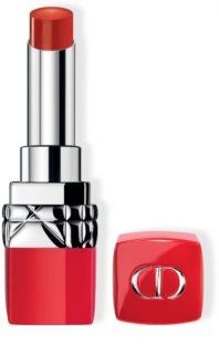DIOR Rouge Dior Ultra Rouge batom duradouro com efeito hidratante