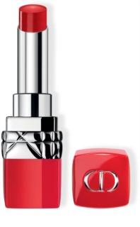 DIOR Rouge Dior Ultra Rouge ruj cu persistenta indelungata cu efect de hidratare