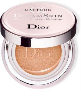 Dior Capture Dreamskin Moist & Perfect Cushion nawilżający podkład w gąbce SPF 50