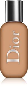 Dior Backstage Face & Body Foundation Φωτεινό μακιγιάζ για πρόσωπο και σώμα αδιάβροχο