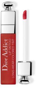 DIOR Dior Addict Lip Tattoo рідка помада