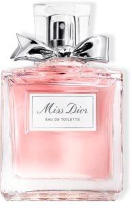 DIOR Miss Dior toaletní voda pro ženy