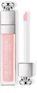 Dior Dior Addict Lip Maximizer Lipgloss voor meer Volume