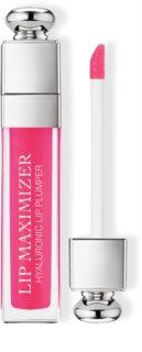 Dior Dior Addict Lip Maximizer блясък за устни за по-голям обем