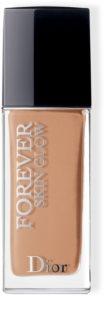 DIOR Dior Forever Skin Glow rozjasňující hydratační make-up SPF 35