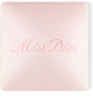 Dior Miss Dior tuhé mýdlo pro ženy