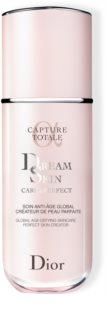 Dior Capture Dreamskin Care & Perfect fluide visage rajeunissant