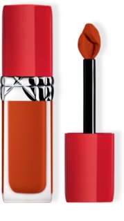 DIOR Rouge Dior Ultra Care Liquid tekutá rtěnka