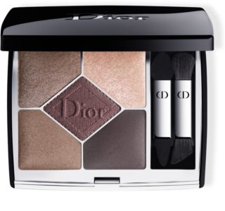 DIOR Diorshow 5 Couleurs Couture paletka očních stínů