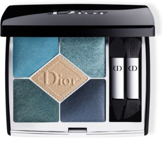 Dior 5 Couleurs Couture paletka očních stínů