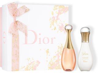 Dior J'adore in Joy dárková sada I. pro ženy