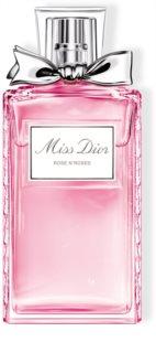 Dior Miss Dior Rose N'Roses toaletní voda pro ženy