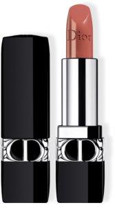 DIOR Rouge Dior dlouhotrvající rtěnka plnitelná