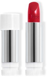 DIOR Rouge Dior The Refill dlhotrvajúci rúž náhradná náplň