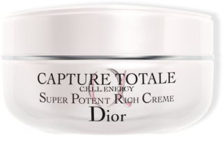 Dior Capture Totale C.E.L.L. Energy Super Potent Rich Creme интензивен подхранващ крем