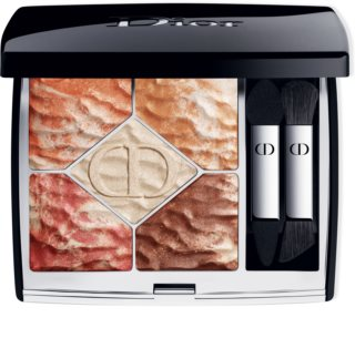 Dior 5 Couleurs Couture Summer Dune Limited Edition paletka očních stínů