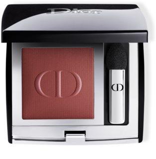 DIOR Diorshow Mono Couleur Couture profesionální dlouhotrvající oční stíny