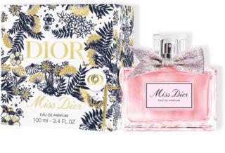 DIOR Miss Dior Eau de Parfum Begrænset udgave til kvinder