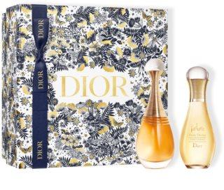 DIOR J'adore Infinissime Gift Set  voor Vrouwen