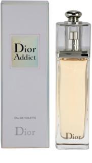 Dior Dior Addict eau de toilette hölgyeknek