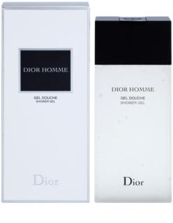 Dior Homme (2005) gel za prhanje za moške