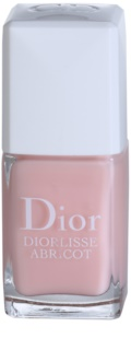 Dior Diorlisse Abricot vernis à ongles fortifiant