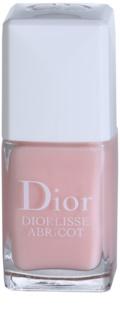 Dior Diorlisse Abricot verniz reforçador para unhas