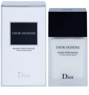 Dior Homme (2011) бальзам после бритья для мужчин