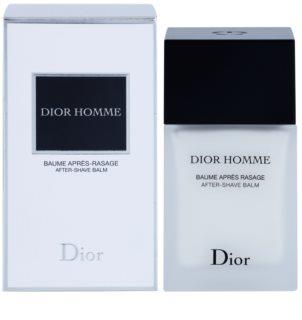 Dior Homme (2011) balzam za po britju za moške