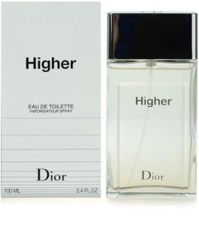 Dior Higher Eau de Toilette for Men