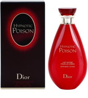 Dior Hypnotic Poison testápoló tej hölgyeknek
