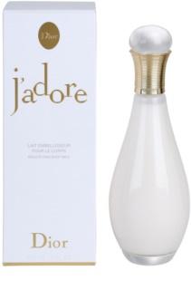 Dior J'adore tělové mléko pro ženy