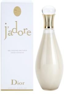 Dior J'adore tusfürdő gél hölgyeknek
