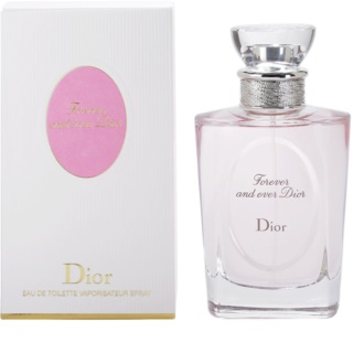 Dior Les Creations de Monsieur Dior Forever and Ever toaletna voda za žene