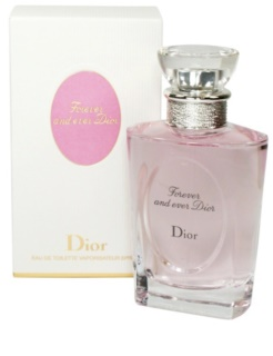 Dior Les Creations de Monsieur Dior Forever and Ever eau de toilette da donna