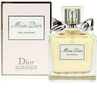 Dior Miss Dior Eau Fraiche eau de toilette for Women