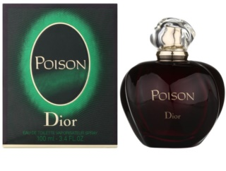 Dior Poison eau de toilette for Women